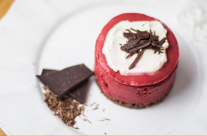 Calling All Hearts: a Cheesecake Cookery  Class: In Berkeley, California