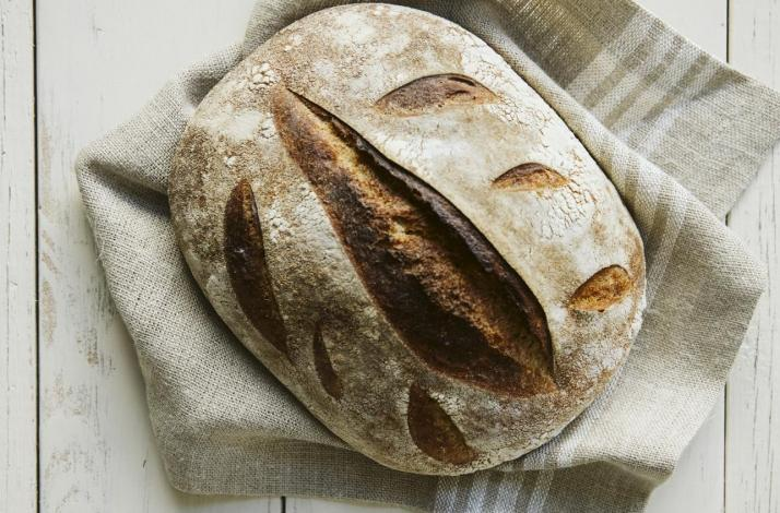 One Day Apprenticeship With Artisan Baker, Including Class, Tour, and Dinner with the Baker: In Oakland, California (1)