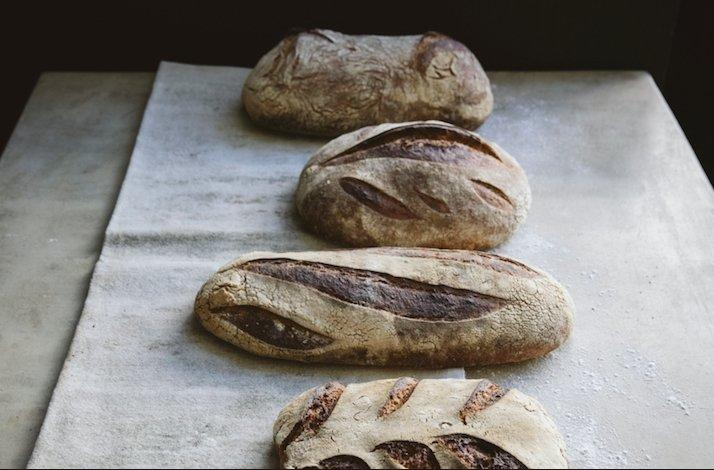Famed Wood-Fire Artisan Bread Baker Comes to Your Home for Private Class & Dinner: In Oakland, California (1)