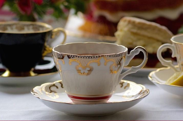 bridal shower tea party all included service to sip and cheer in san francisco california