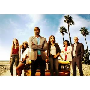 Rosewood - Film and Television