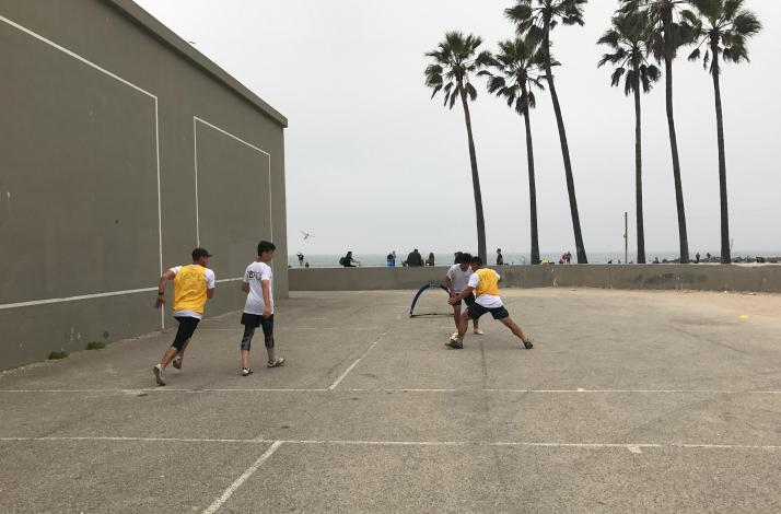 Elite Private or Group Soccer Training: In Los Angeles, California