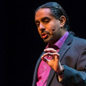 Ramez Naam - Authors
