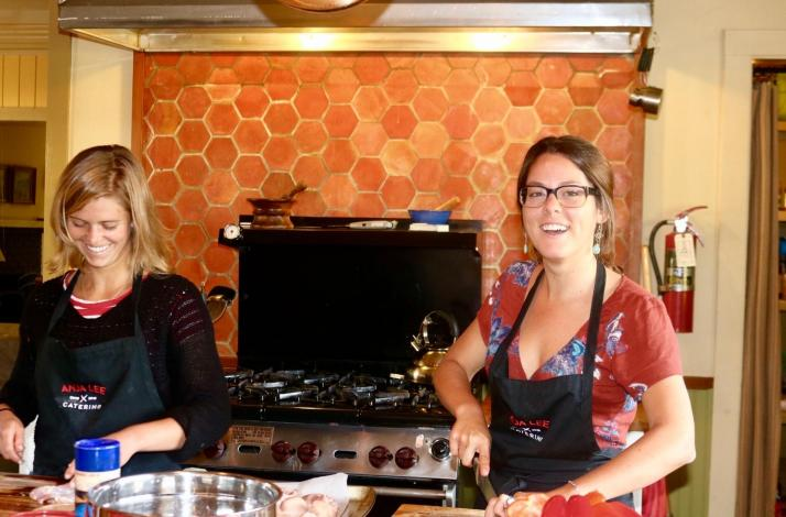 Iron Chef Style Culinary Cook-Off: In San Francisco, California (1)