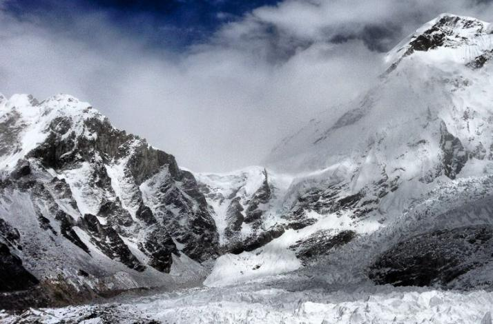 Everest Base Camp: Trek, and Cultural Immersion Photography Experience with William Vazquez