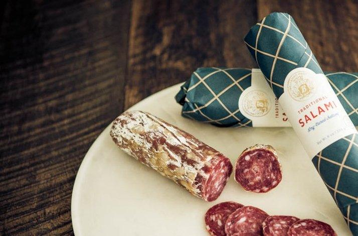 Charcuterie and Champagne Pairing: In Larkspur, California