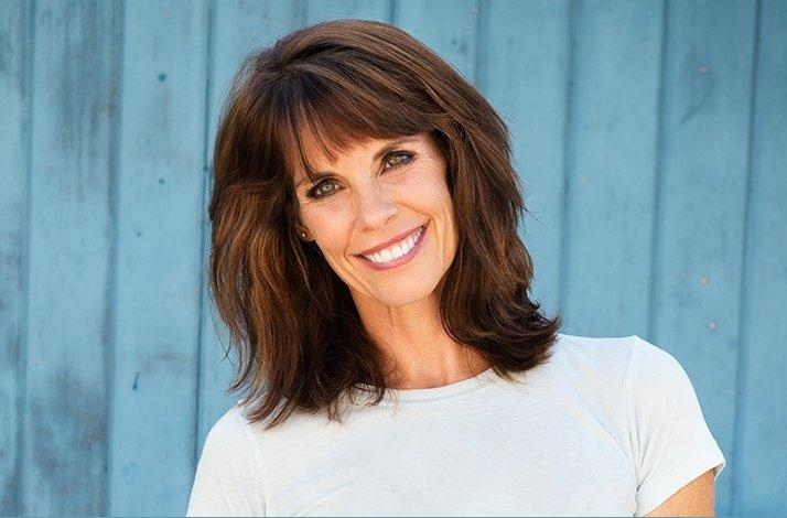 Beautiful Southern California Hike with Baywatch Actress Alexandra Paul: In Santa Monica, California