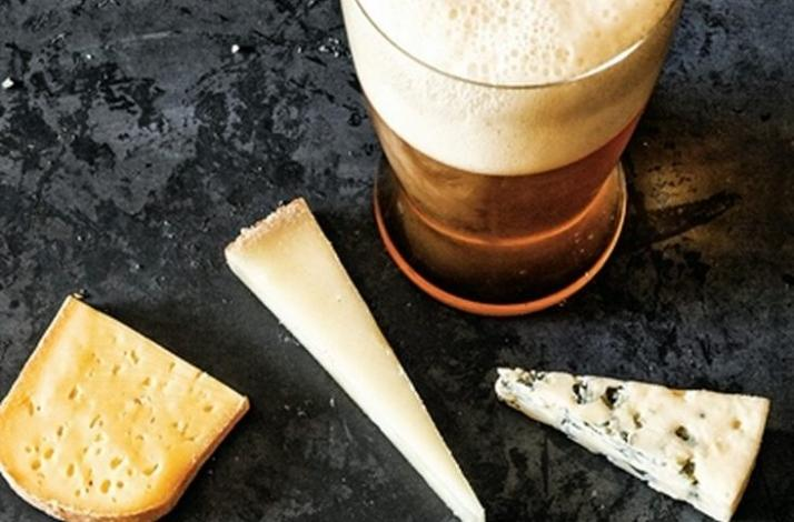 Cheese Meets Beer: a Private Tasting in Your Home : In Napa, California (1)