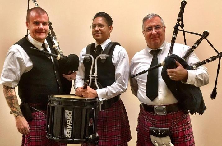 Bagpipes for All Types of Special Holidays or Special Event: In Chicago, Illinois