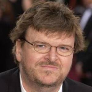 Michael Moore - Film and Television