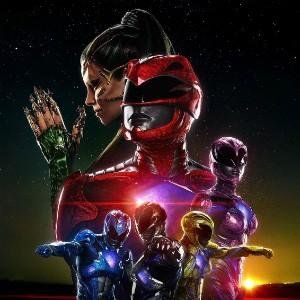 Power Rangers - Film and Television