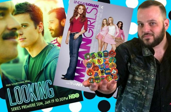 Mean Girls Screening Party with Damian, Daniel Franzese: In Los