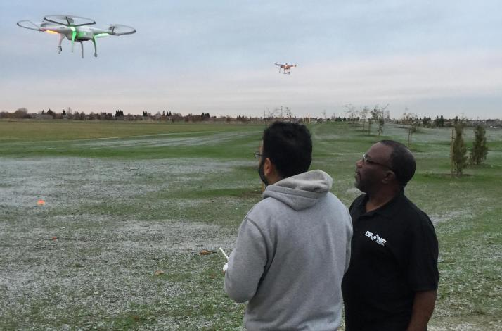 Hands-on Drone Training with FAA Certified Commercial Pilots and Take Home Your Own Drone: In San Diego, California (1)