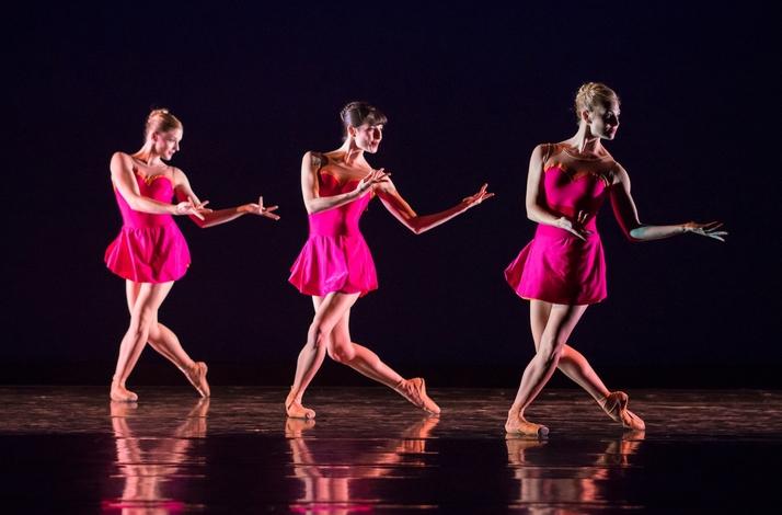 Meet the Dancers and Enjoy Premium Seats to Smuin Contemporary Ballet's Dance Series 01 Showcase : In San Francisco, California (1)
