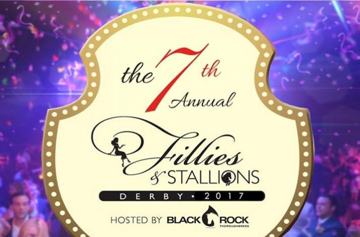Fillies and Stallions Derby Eve Party: In Louisville, California