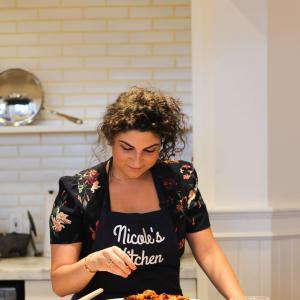 Nicole Dayani