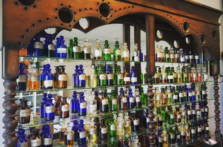 Fragrance Journey: In Westlake Village, California
