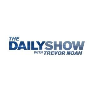 The Daily Show with Trevor Noah - Film and Television