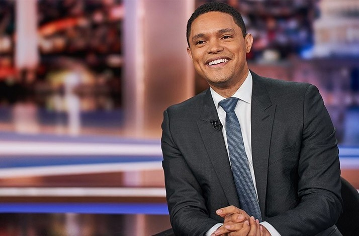 2 VIP Tickets to Attend a Taping of The Daily Show with Trevor Noah in New York: In New York, New York (1)