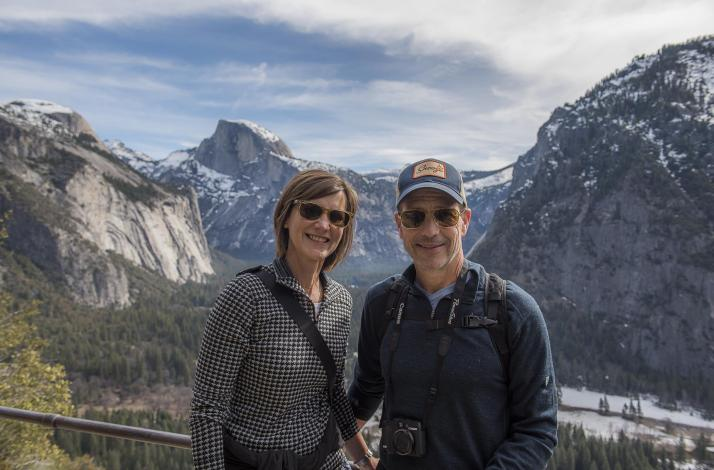 Private Guided Hike for Two in Yosemite National Park: In Yosemite National Park, California (1)