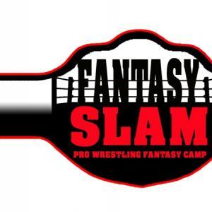 Fantasy Slam Pro Wrestling Fantasy Camp
