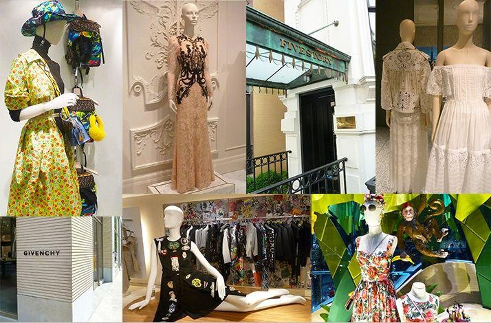 Customized Private NYC Shopping Tour: In New York, New York