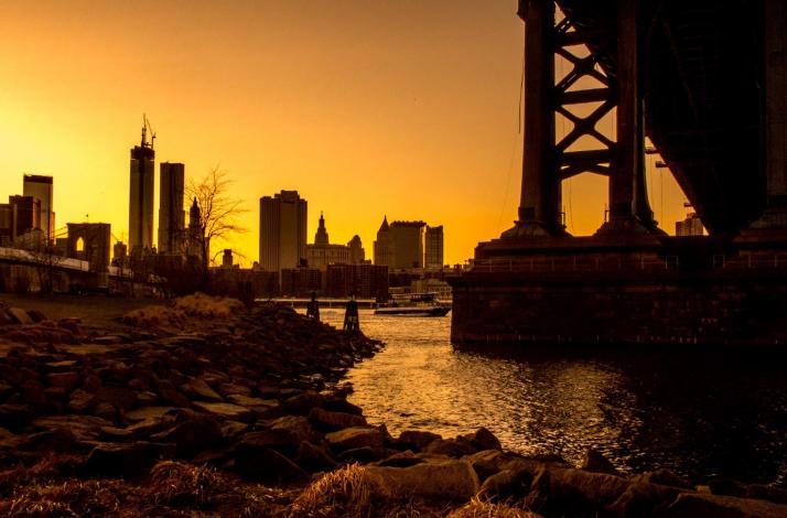 New York City Photographic Journey: In New York, New York (1)