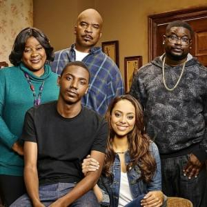 The Carmichael Show - Film and Television