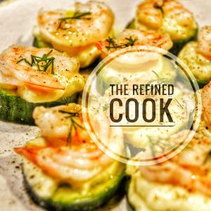 The Refined Cook