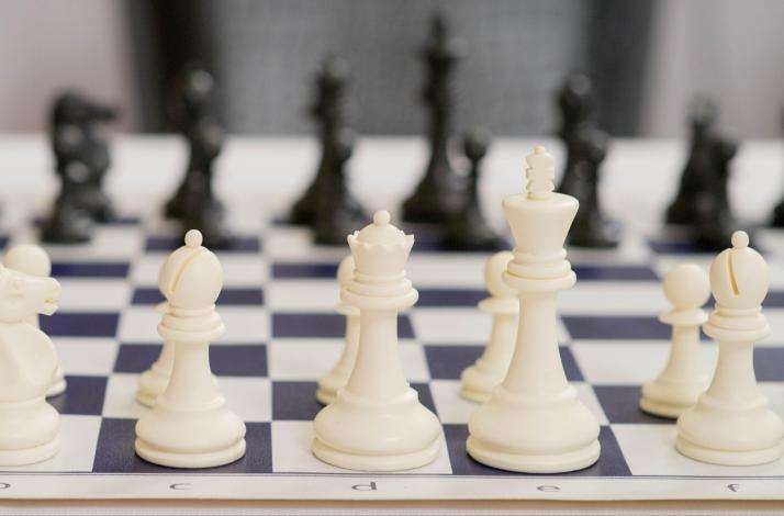 Chess Lesson with Grandmaster Maurice Ashley: In Brooklyn, New York