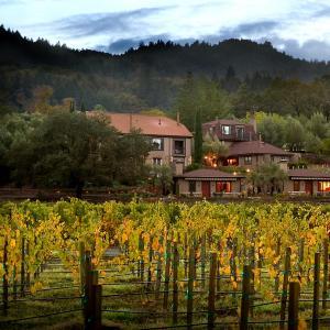 Wine Country Inn