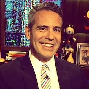 Andy Cohen - Film and Television
