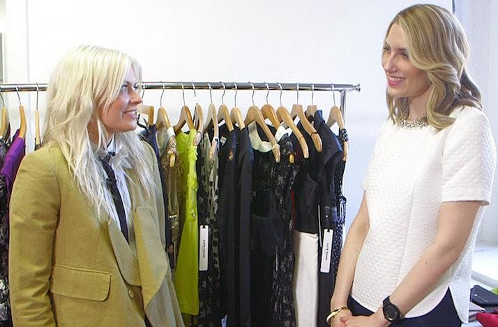 Personal VIP Shopping Excursion with a Top Celebrity Stylist: In Brooklyn, New York (1)