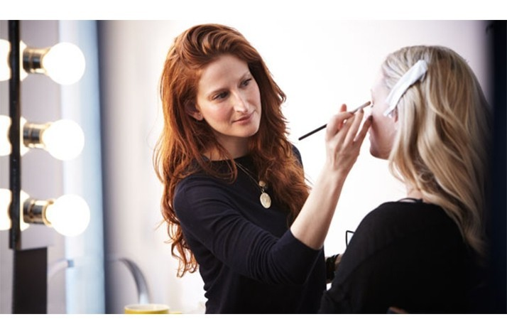 Holistic Beauty Lesson from a Celebrity Makeup Artist: In Beverly Hills, California (1)