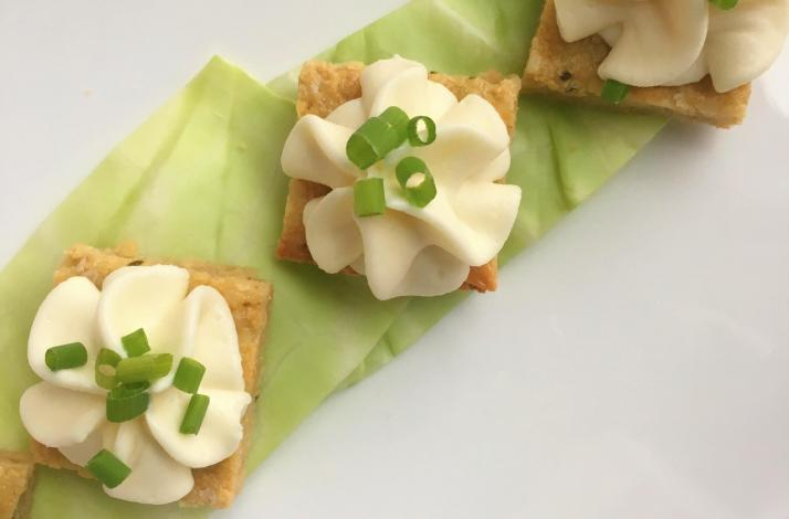 Cultivating Clever Cheese Appetizers to Companion with Wine: In Rumson, New Jersey