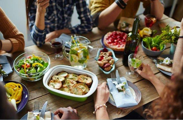 Bring Your Book Club To Life with a Theme Cooking Class by Paleo Chef, Nutritionist Nell Stephenson: In Los Angeles, California
