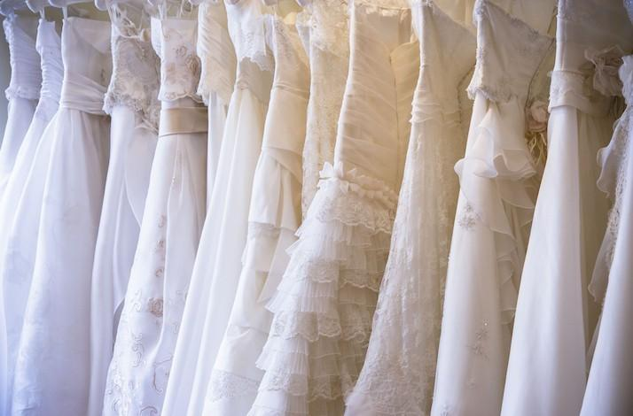 Look like a Hollywood Star on Your Wedding Day: In New York, New York (1)
