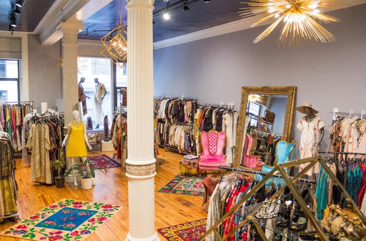 Private Luxury Vintage Shopping Experience: In New York, New York (1)