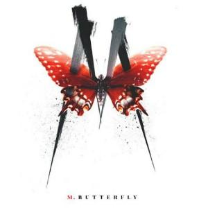 Responsive image M Butterfly