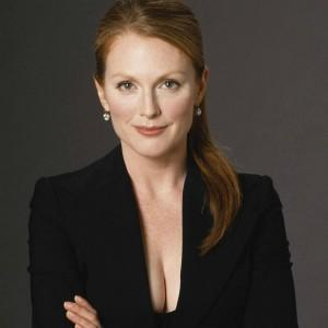 Julianne Moore - Film and Television