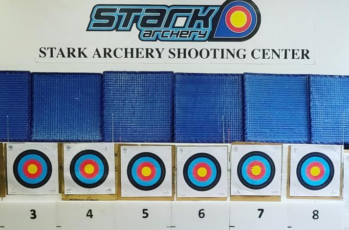 Archery Lesson: Learn to Shoot a Recurve Bow: In South Hackensack, New Jersey