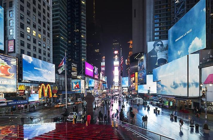Behind-the-Scenes Artist Studio Tour in New York City: In New York, New York