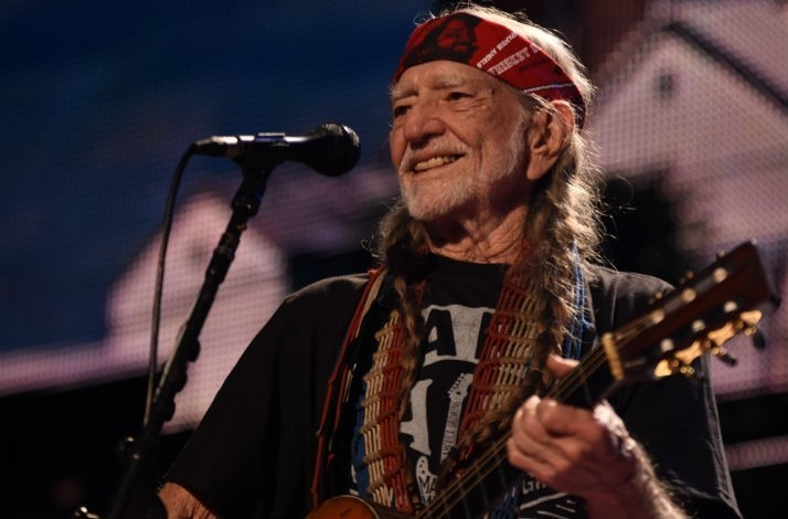 Willie Nelson Media Photo Pit Access and VIP Tickets to Sold-Out Farm Aid 2018: In Hartford, Connecticut (1)
