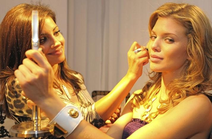 Your Best Hair, Makeup, and Skin: A Consultation with a Global Beauty Guru: In Los Angeles, California (1)