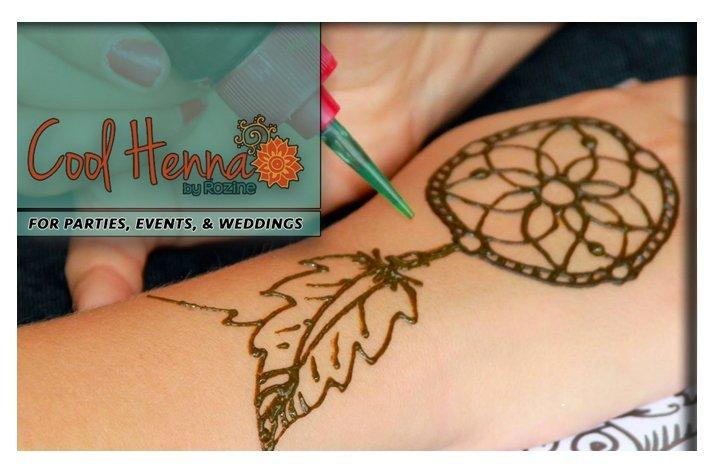 Henna Tattoo Miami : Cool henna tattoos at your event or celebration in tustin california