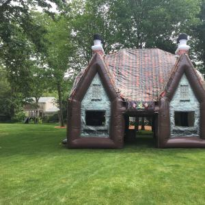 The Paddywagon Inflatable Pub