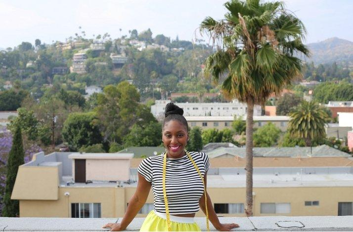 Sip and Sew: Make Your Own Skirt: In Los Angeles, California (1)