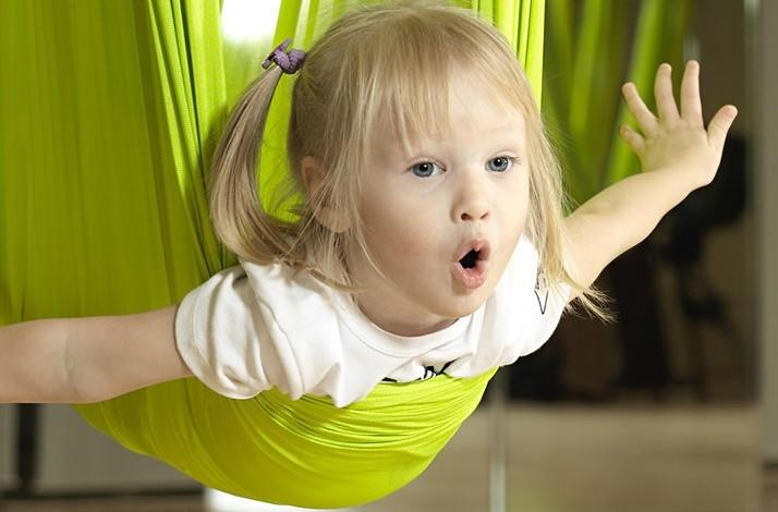 AntiGravity® Kids Celebration/Private Party: In Boston, Massachusetts