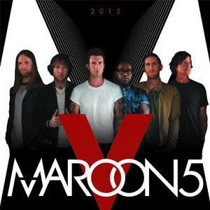 Meet adam levine maroon 5 backstage at their concert in la photo maroon 5 m4hsunfo