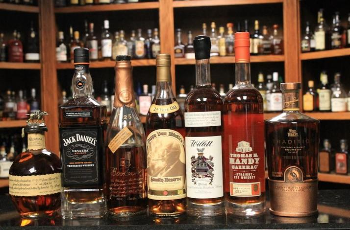 Bourbons of Lore Whisky Experience: In Las Vegas, Nevada